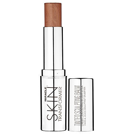 Miracle Skin Transformer Tinted Sculpting Balm Coral Bronze  .23 oz