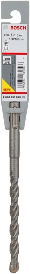 Bosch Professional 2608831010/sds-plus-3/F/ür Wendelbohrer 6/x 200/x 260/mm