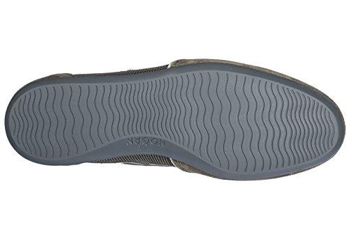 Hogan Scarpe Sneakers Uomo camoscio Nuove Olympia Verde Cuánto Precio Barato Libre De La Mejor Tienda De Envío Para Conseguir xVrPF