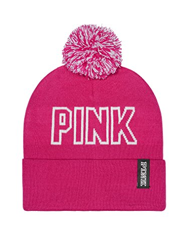 NATION PINK WINTER HAT BEANIE SOLD OUT LIMITED EDITION SOLD OUT ()