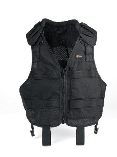 Lowepro Technical Vest for Photographers