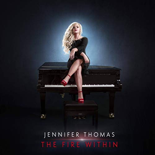 The 8 best jennifer thomas cd