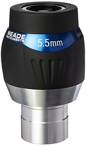 Meade Instruments 07740 Series 5000 1.25-Inch Xtreme Wide Angle 5.5-Millimeter Eyepiece (Black)