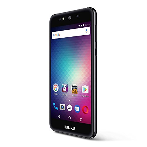 phone blu advance - 3