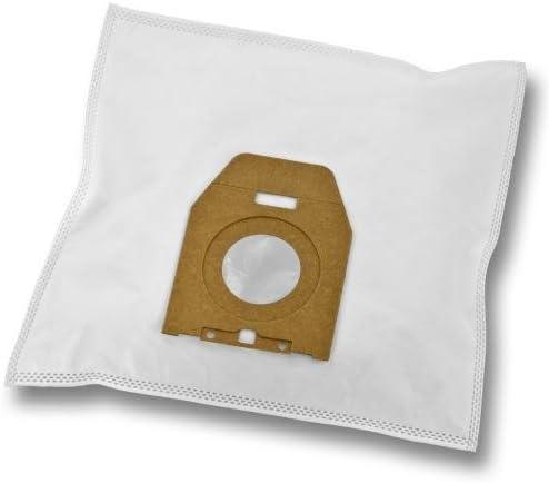 10 Sacchetto per aspirapolvere adatto per Philips Golden Magic