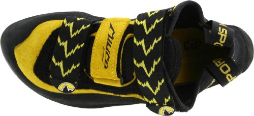 La Sportiva Miura VS Climbing Shoes - Mens Yellow / Black RFmq3lf
