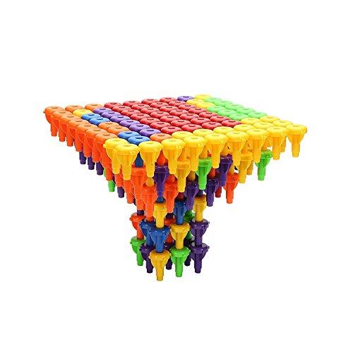 Builders Preschoolers Montessori Occupational Recognition
