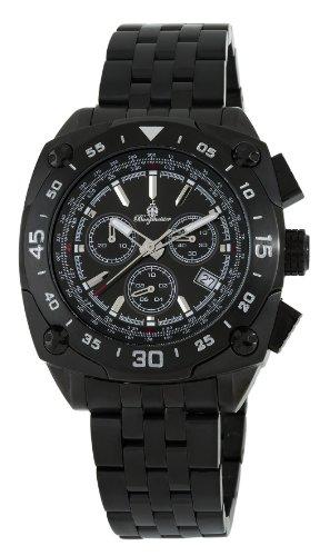 Burgmeister Men's BM326-622A Wien Chronograph Watch