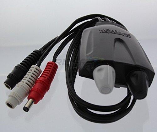 rheostat temperature control - 1
