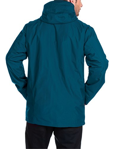 Jack Wolfskin Coastal Pass Men Color Verde
