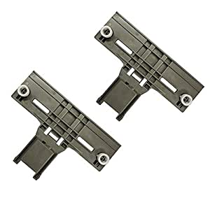 Amazon.com: W10350376 Dishwasher Top Rack Adjuster ...