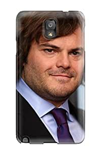 Galaxy Note 3 Case, Premium Protective Case With Awesome Look - Tim Robbins