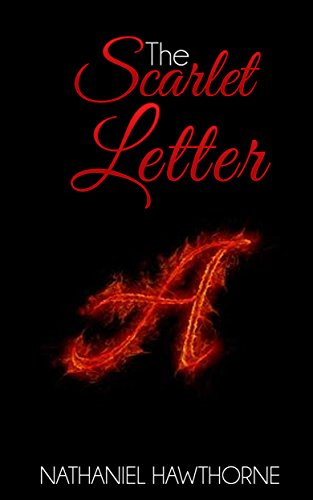 the scarlet letter illustrated by hawthorne nathaniel
