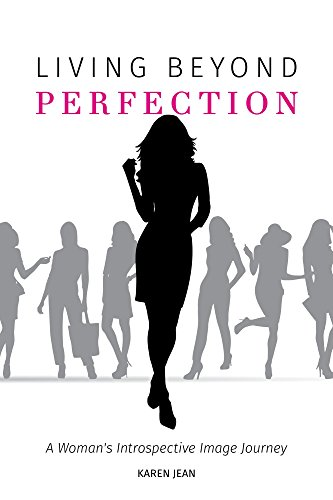 Living Beyond Perfection: A Woman's Introspective Image Journey (English Edition)