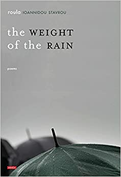 Book The weight of the rain
