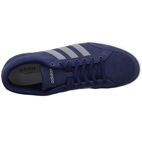 Aw4704 Scarpe Adidas Stringate Azzuro Uomo 1qd5npdFx