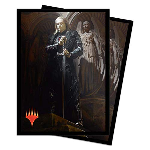 MTG Core Set 2020 V3 Sorin Imperious Bloodlord Ultra Pro 100ct Printed Art Card Sleeves Magic The Gathering Deck Protectors