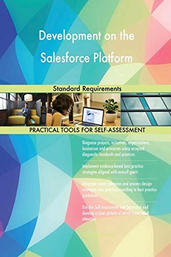 21 Best Salesforce Development Books of All Time - BookAuthority