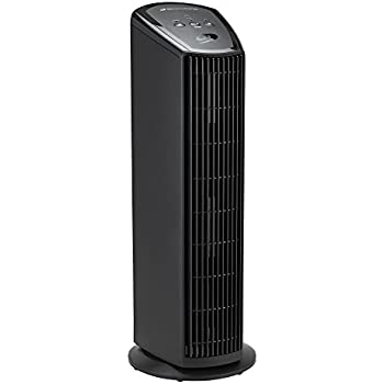 Bionaire  Permanent HEPA Type Air Purifier with Germ-Fighting UV