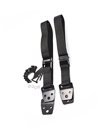 Ohlily 2PCS Furniture and TV Straps Baby Safety Strap - M...