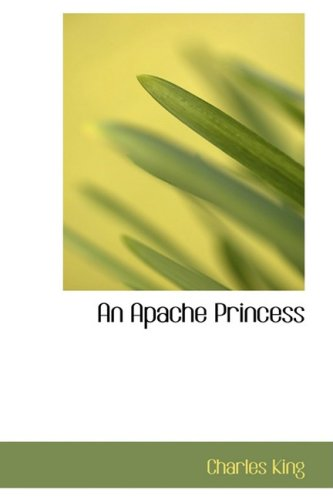 Download An Apache Princess: A Tale of the Indian Frontier PDF