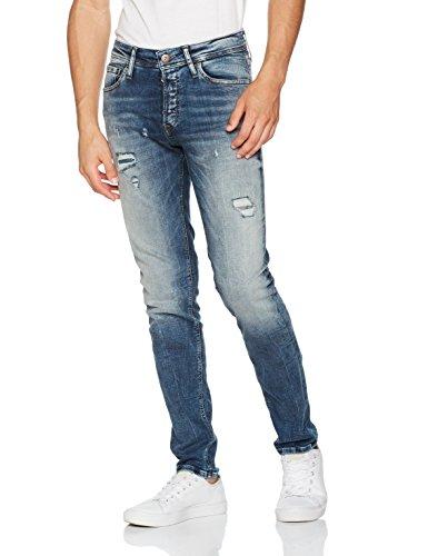 Blue Jack amp; Blu Denim Slim Denim Jones Jeans Uomo blue 88r7q6