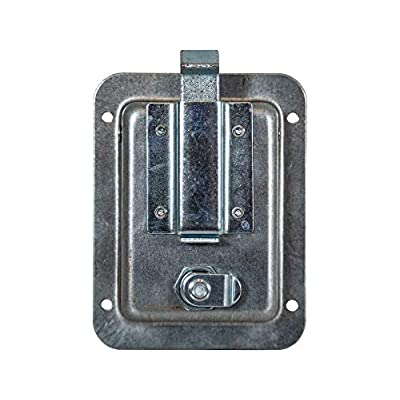 Buyers Products L3980 Rust Resistant Single Point Latch: Automotive