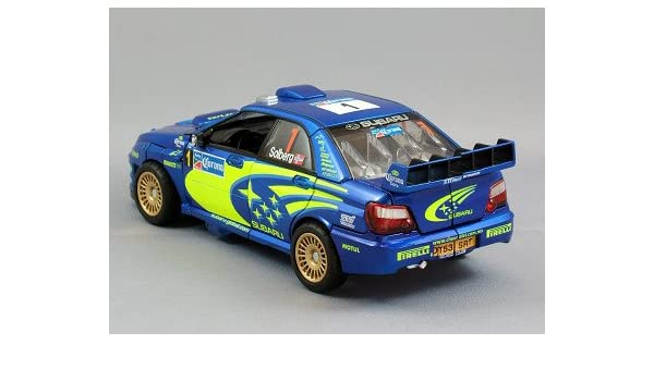 Amazon.com: Transformers Takara Binaltech BT-07 Smokescreen Blue Subaru 2004 WRX Impreza GT: Toys & Games