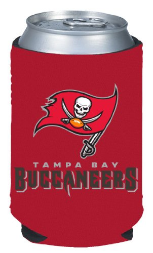 Tampa Bay Buccaneers Kolder Kaddy Can Holder