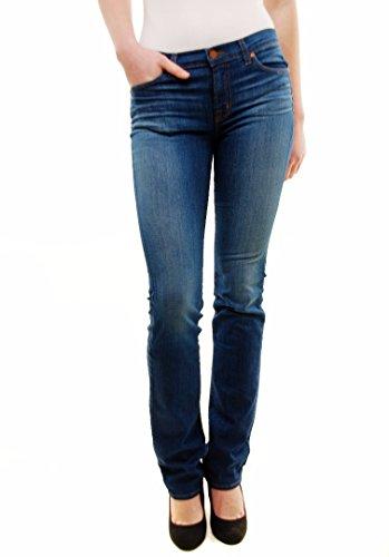 J Brand Cigarette Leg Jeans - 9
