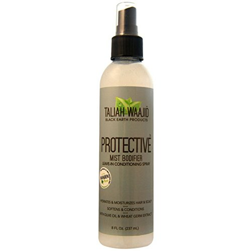 (Taliah Waajid Protective Mist Bodifier Leave-In Conditioning Spray, 8 oz (Pack of 2))