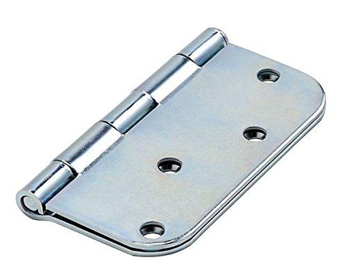 NATIONAL MFG//SPECTRUM BRANDS HHI N830-189 Hinge 4-Inch Zinc