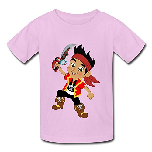 Cool  (Jake And The Neverland Pirates Shirts)