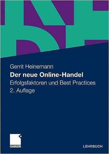 Book Der neue Online-Handel