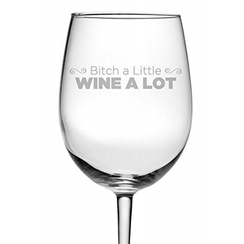 fineware-bitch-a-little-wine-a-lot-funny-wine-glass-gift-for-her-19-oz-large-etched-luminarc-glass