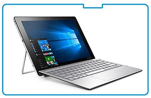It3 Anti Fingerprint (2X Pcs) Screen Protector Guard for 12' HP Elite x2 1012 G1 Tablet (2016 New) Kai Sing Development Co. HP12elitx2af