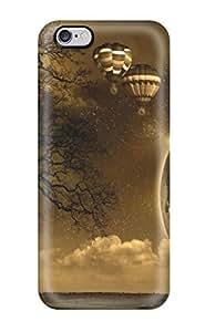 Unique Design iphone 5 5s Durable Tpu Case Cover Fantastic Full Moon