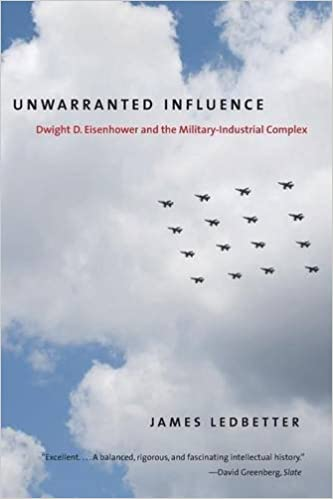 From Eisenhowers Military Industrial >> Unwarranted Influence Dwight D Eisenhower And The Military