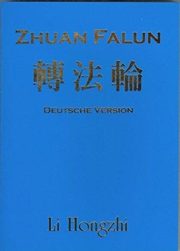Zhuan Falun: Deutsche Version