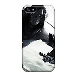 OscarAPaz LTUMr13982yMTtK Case For Iphone 5/5s With Nice 2012 Darksiders Ii Appearance