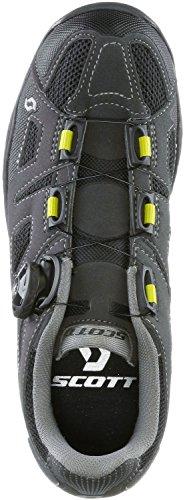 Scott Trail Boa Evo MTB Ladies Cycling Shoes - Black 83IBo2IIqb