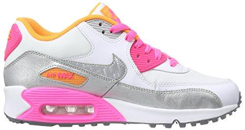 Nike Basses AIR Mesh Max GS Femmes Sneakers 90 wwqYUv
