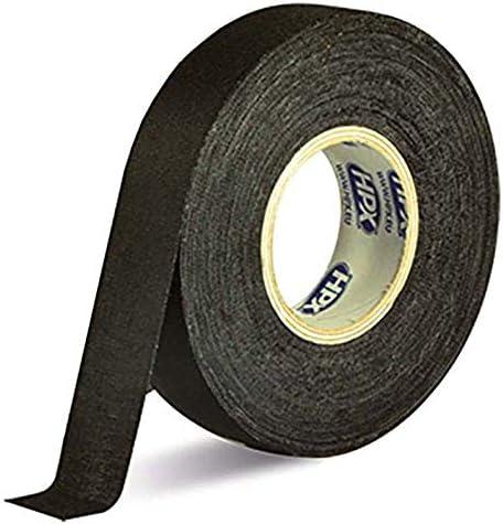 Cinta Textil Adhesiva de Tela Rollo 19mm. x 25 mts.: Amazon.es: Bricolaje y herramientas