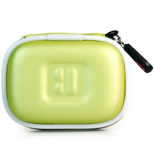 Kroo SD Card EVA Case (Green)