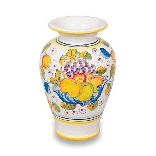 Hand Painted Vase Amazon