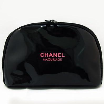 fcc343836fa8 Amazon | シャネル CHANEL ポーチ コスメポーチ 化粧ポーチ 小物入れ Mサイズ 並行輸入品 RA-J110 | ポーチ