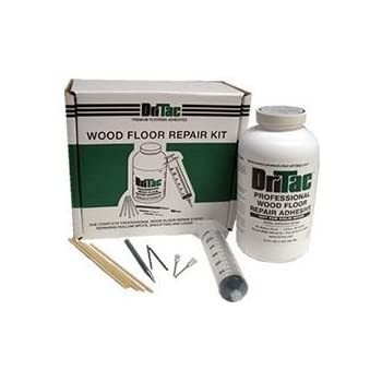 dritac wood floor repair kit engineered flooring only 32oz home kitchen. Black Bedroom Furniture Sets. Home Design Ideas