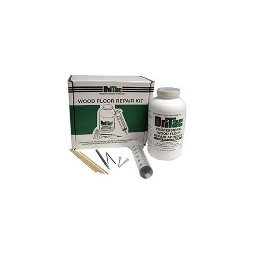 DriTac Wood Floor Repair Kit-Engineered Flooring ONLY 32oz