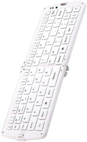 Value-5-Star Geyes Foldable Wireless Bluetooth 2.0 Keyboard