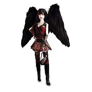 Dark-Hunter Simi Fantasy Doll by Ashton Drake